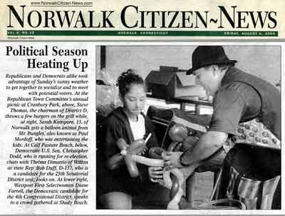 Norwalk Citizen News